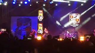 Shaan live from Tezpur (Char kadam chal do na sath mere)