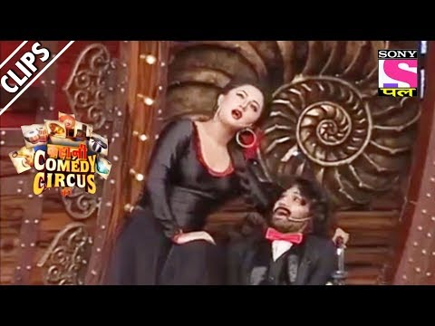Rashmi & Kuldeep Recreate Guzaarish - Kahani Comedy Circus Ki thumbnail