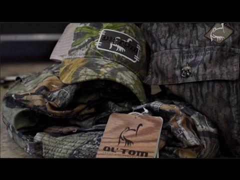 GrowingDeerTV Special: Unboxing of New Camo for Turkey Hunting! (#331A) @GrowingDeer.tv