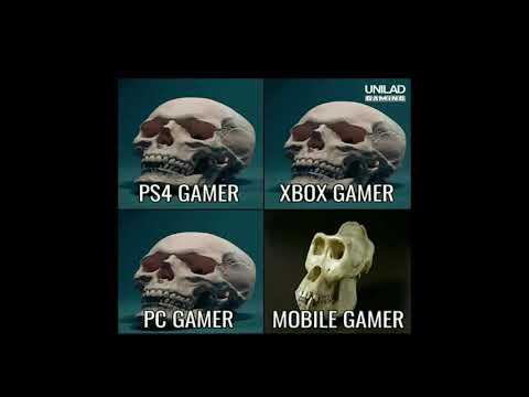 Memes de Videojuegos #45 Solo los Gamers lo Entenderán