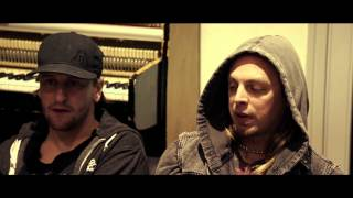 "BULLET FOR MY VALENTINE  - Making Of ""Temper Temper"""