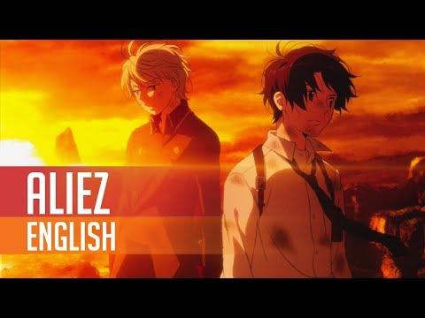ALIEz - Aldnoah.Zero ED (English Cover)【AntasticTunes】