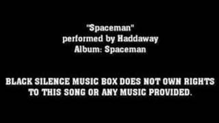 Vídeo 1 de Haddaway
