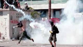 Watch Casualties Riot video
