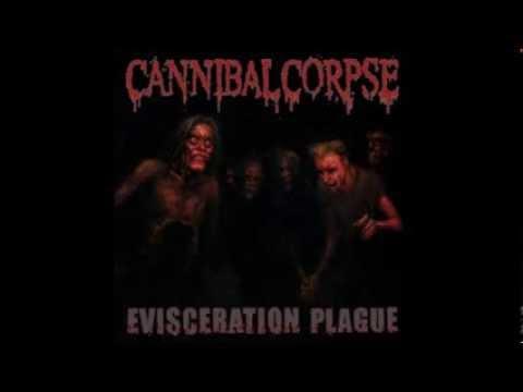 Cannibal Corpse - Skull Fragments Armur