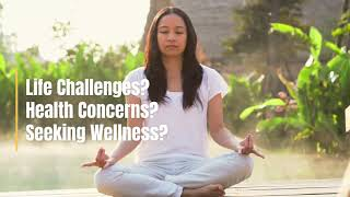 Stressed Out?  Seeking Peace of Mind?