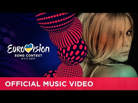 Kasia MoÅ› - Flashlight (Poland) Eurovision 2017 - Official Music Video