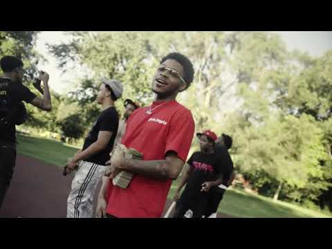"""Cam Dinero x Fwc Big Key - """"2 Headed Goat"""" (Official Music Video)"""