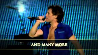 """Bon Jovi - Greatest Hits """"The Ultimate Video Collection"""""""