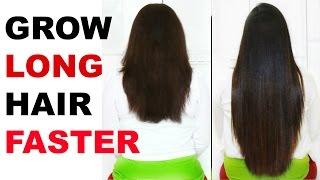 How To Grow Hair Fast Naturally | Hair Growth Tips | ShrutiArjunAnand