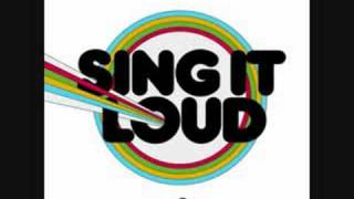 Watch Sing It Loud No One Can Touch Us video