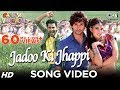 Download Jadoo Ki Jhappi - Ramaiya Vastavaiya | Jacqueline, Prabhudheva & Girish Kumar | Mika & Neha Kakkar MP3 song and Music Video