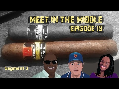 E.P. Carrillo Short Run 2015 Vencedores | #mitmcigar EP19S3 | Cigar Review