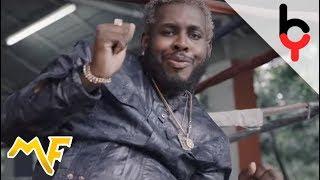 Mr Black La Fama - Guarepollo (RIP Crazy Design) | Video Official