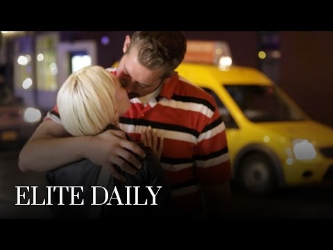 Homeless Millennial Survives By Picking Up Women Every Night [insights] | Elite Daily video