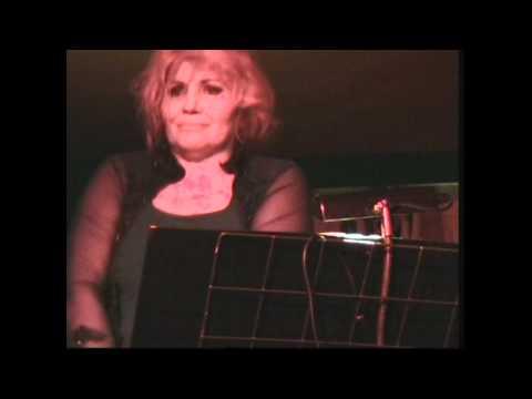 Aida Cooper – L'isola che non c'è (live 2010)