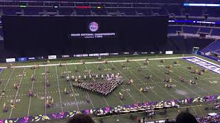 Broken Arrow Pride Grand National Finals Performance - Age of Discovery: Return to Xeno