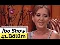 İbo Show - 41. Bölüm (Hasan Yılmaz - Perihan Savaş - Cansever) (2006) mp3 indir