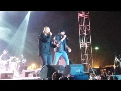 Live Concert | | Vishal Shekhar | Jee Le Zaraa Talaash | Spring Fest 2K17 IITKGP
