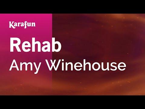 Karaoke Rehab - Amy Winehouse *