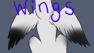 Wings - 'episode' 1 //CANCELLED//