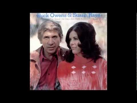 Buck Owens - Honey Let