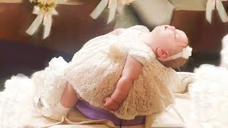 Flower Girls and Ring Bearers Fails 👰🤵 Funny Baby Wedding Fails Video