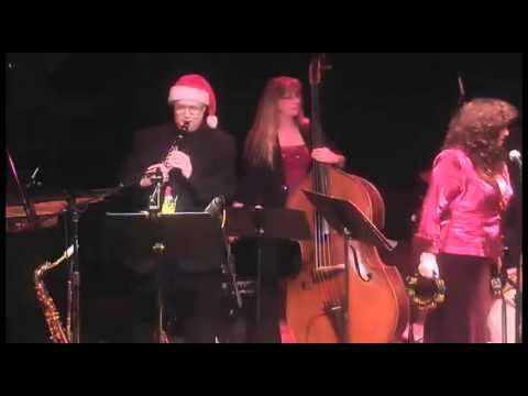 Maria Muldaur's Christmas Show