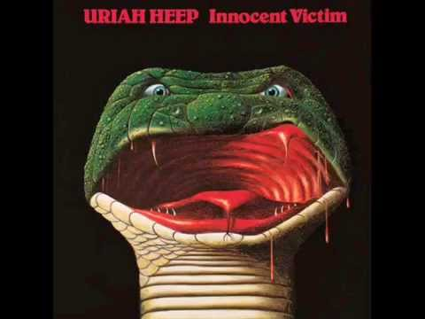Uriah Heep - Masquerade