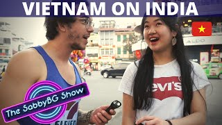 What Vietnamese think of India ?