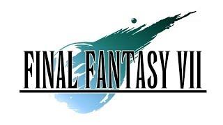 Final Fantasy VII | Episodio 46 - Hacia el reactor submarino