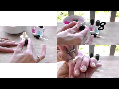 Eco DIY Manicure