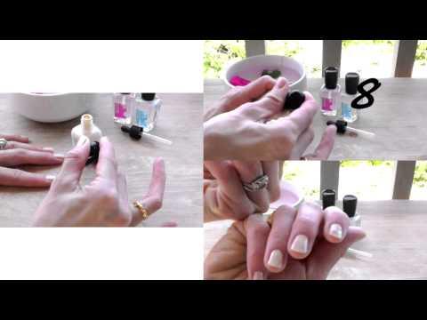 Eco DIY Manicure