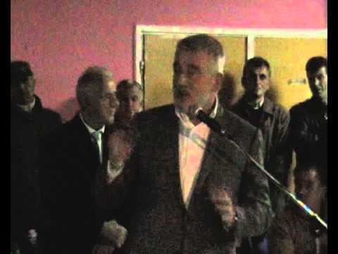Mendu Thaçi kunder devijimit te Radikes