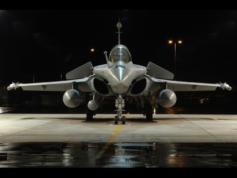 Learn French Rafale aircraft capabilities of the new Egyptian arms deal