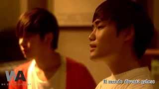 Bromance - Love Is.. [ The Heirs OST ] SUB ITA