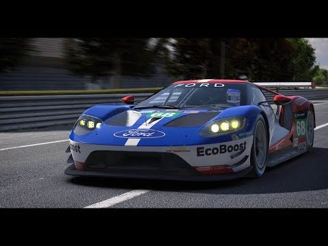 The 2017 Ford GT | Now Available