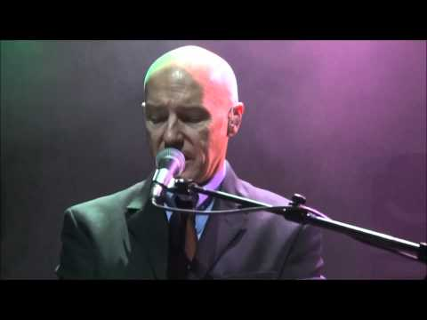 Ultravox live - The Voice - Nottingham 25.09.12 - HD 1080p