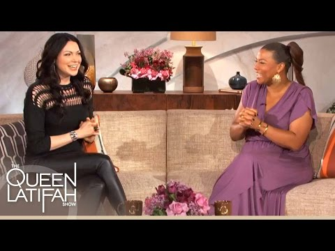 Laura Prepon Interview
