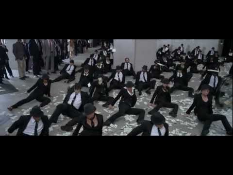 Step Up 4 : Revolution 'the Office Mob' Dance Hd.mp4 video