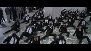 Step Up 4 : Revolution 'The Office MOB' Dance HD.mp4