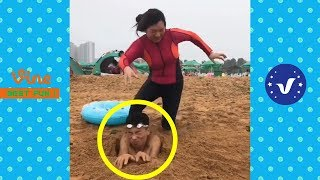 Funny Videos ● Best of Chinese Funny Videos Whatsapp Funny Videos 2017 (Part 2)