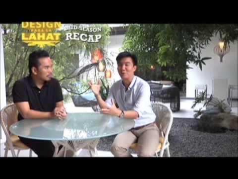 SUMMARY: Cebu Furniture w/ Kenneth Cobonpue