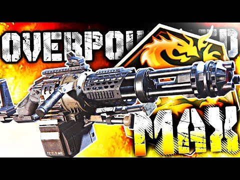 MAX PRESTIGE ACCOUNT w/ MOST OVERPOWERED WEAPONS! (Call of Duty: Infinite Warfare)