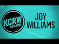 Joy Williams performing [video]