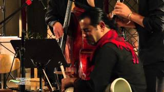 Ensemble Hewar (Syria) featuring Rony Barrak (Lebanon) & Andreas Mueller (Germany)