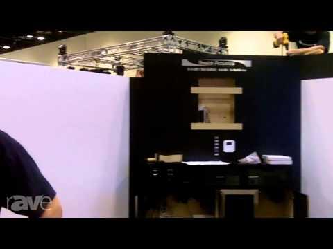 InfoComm 2013: Stealth Acoustics Talks About its Stingray Speaker