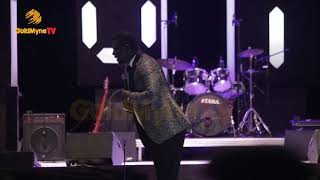 SEYILAW'S PERFORMANCE AT ALIBABA JANUARY 1ST CONCERT 2019