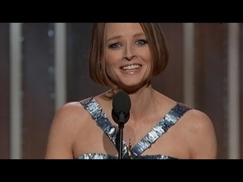 Golden Globes 2013 Red Carpet: Jodi Foster, Claire Danes, Jennifer Lawrence Shine