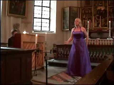 Katarina Pilotti - En dröm (E. Grieg)